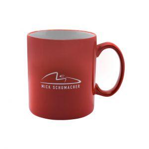Mick Schumacher Taza Speedline Logo