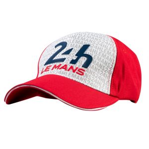 24h-Rennen Le Mans Cap All Over