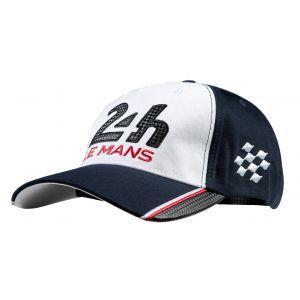 24h Race Le Mans Cap Carbon