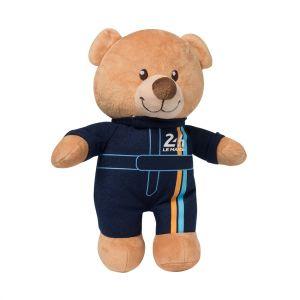 24h-Rennen Le Mans Teddybär