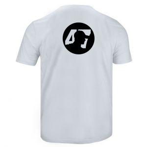 Mick Schumacher T-Shirt Series 2 weiß