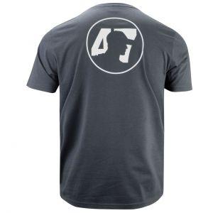 Mick Schumacher T-Shirt Series 2 anthracite