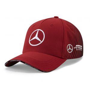 Mercedes-AMG Petronas Team Cappellino rosso