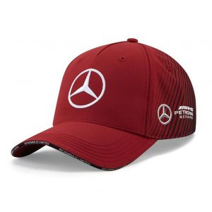 Mercedes-AMG Petronas Team Gorra rojo