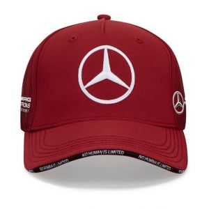 Mercedes-AMG Petronas Team Casquette rouge