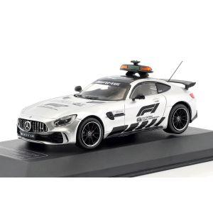 Mercedes-Benz AMG GT-R Safety Car Formel 1 2018 1/43