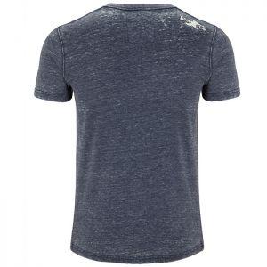 Goodyear T-Shirt Monticello gris