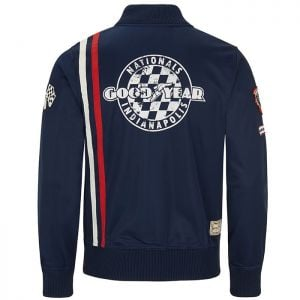 Goodyear Jacket Wellston blue