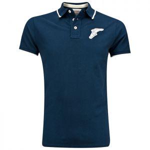Goodyear Polo Fairborn bleu