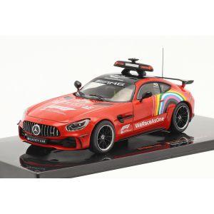 Mercedes-Benz AMG GT-R Safety Car Toscane GP Formel 1 2020 1/43