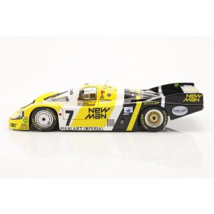 Porsche 956B #7 gagnante des 24h de LeMans 1984 Pescarolo, Ludwig 1/18