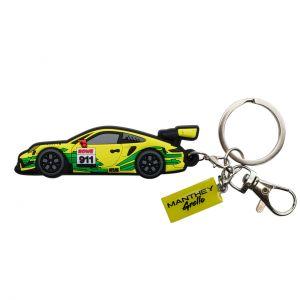 Manthey-Racing 3D-Schlüsselanhänger Grello 911