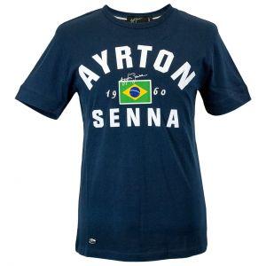 Ayrton Senna T-Shirt 1960 3d
