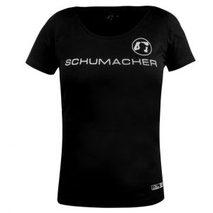 Mick Schumacher Ladies T-Shirt 47