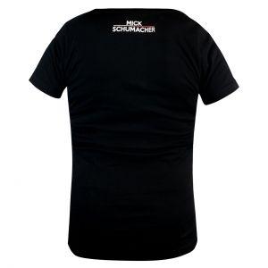 Mick Schumacher Damen T-Shirt 47