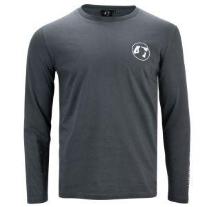 Mick Schumacher Camiseta de manga larga Serie 2 antracita