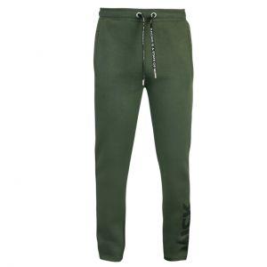 Mick Schumacher Pantaloni da jogging Series 2 verde