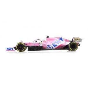 BWT Racing Point F1 Team Mercedes RP20 - Sergio Perez - Österreich GP 2020 1:18