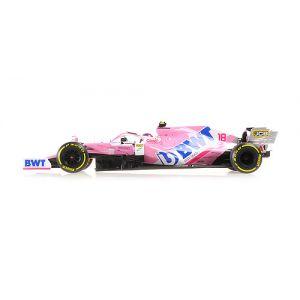 BWT Racing Point F1 Team Mercedes RP20 - Lance Stroll - Austrian GP 2020 1/18
