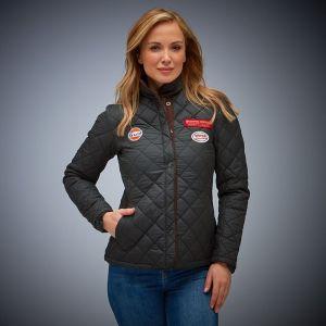 Gulf Lady Jacket Superfast black
