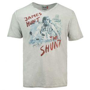 James Hunt T-Shirt The Shunt II