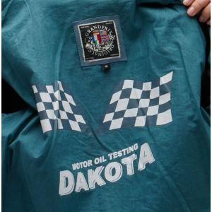 Gulf Lady Racing Jacket Ice blue