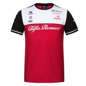 Alfa Romeo Orlen Team Camiseta
