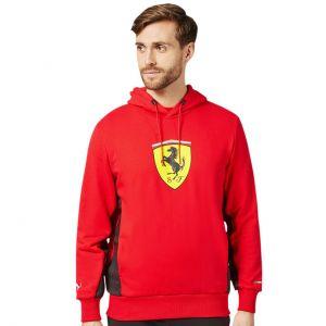 Scuderia Ferrari Sudadera con capucha