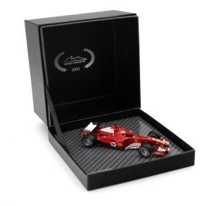 Michael Schumacher Ferrari F2005 GP de Bahrein F1 2005 1/43