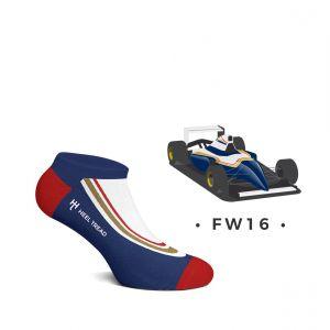 FW16 Chaussettes Basses