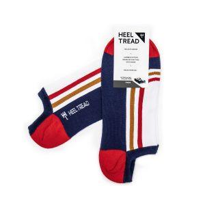 FW16 Sneaker Socken