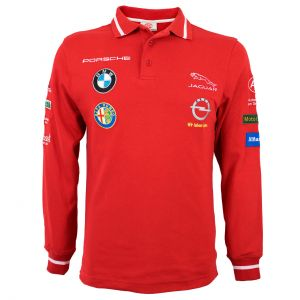 AvD Racing Sweater 2012