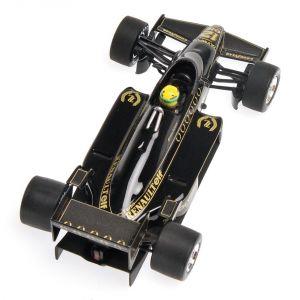 Lotus 97T 1985 1:43