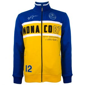 Sweat Jacket Monaco 1987