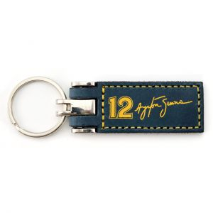 Schlüsselanh. Monaco 1987
