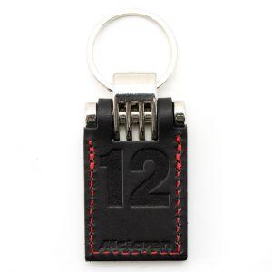 Leder Schlüsselanhänger McLaren