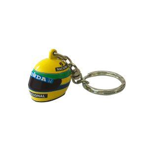 3D Schlüsselanhänger Helm 1987