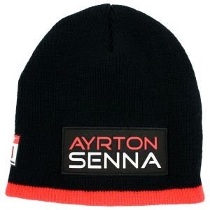 Mclaren Beanie World Champion