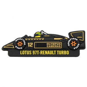Fridge Magnet Classic Team Lotus