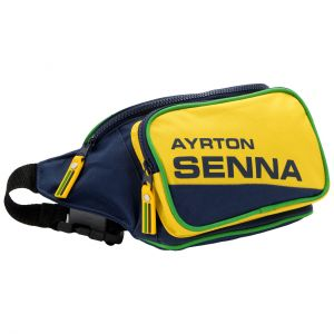 Ayrton Senna Beltbag Helmet