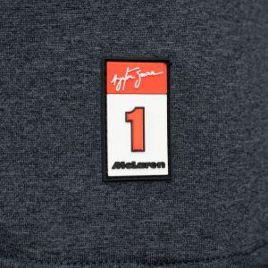Sweatshirt Senna Three Times World Champion McLaren