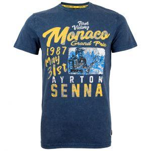 Футболка Монако 1987