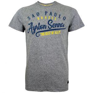 T-Shirt Vintage São Paulo grau
