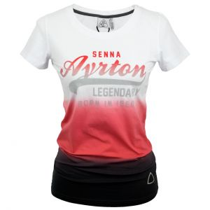 Ladies T-Shirt Vintage 3 Colors