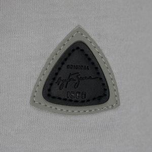 Ayrton-Senna T-Shirt grau
