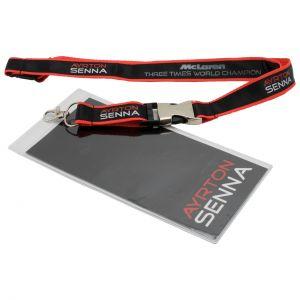 Badge Cord McLaren