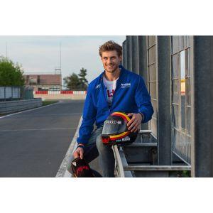 Stefan Bellof Racing Blouson Jacke