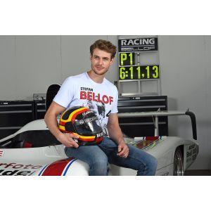 Stefan Bellof T-Shirt Podium GP Monaco 1984 POS