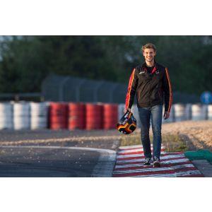 Stefan Bellof Racing Jacket POS