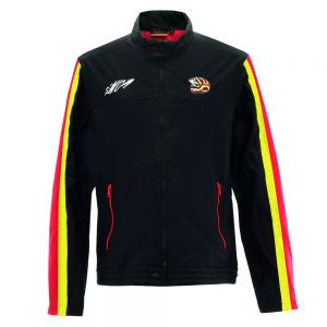 Stefan Bellof Racing Jacke Helm